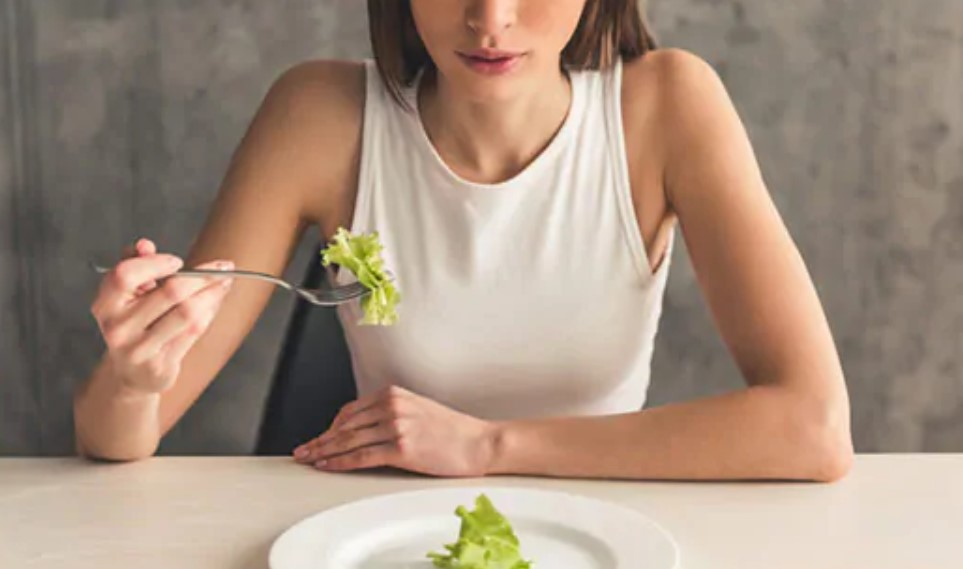 5 Ways Your Eating Habits Affect Your Health